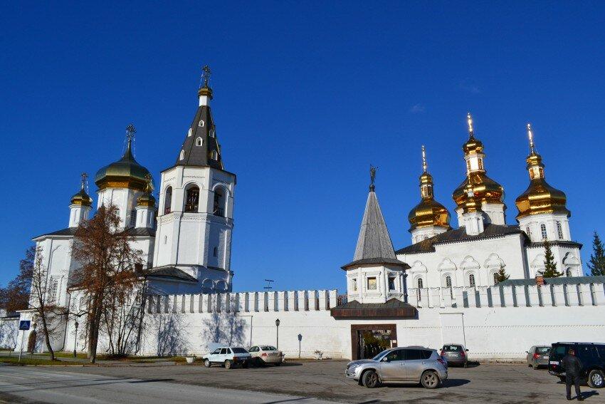 свято троицкий монастырь фото тюмени несколько правил