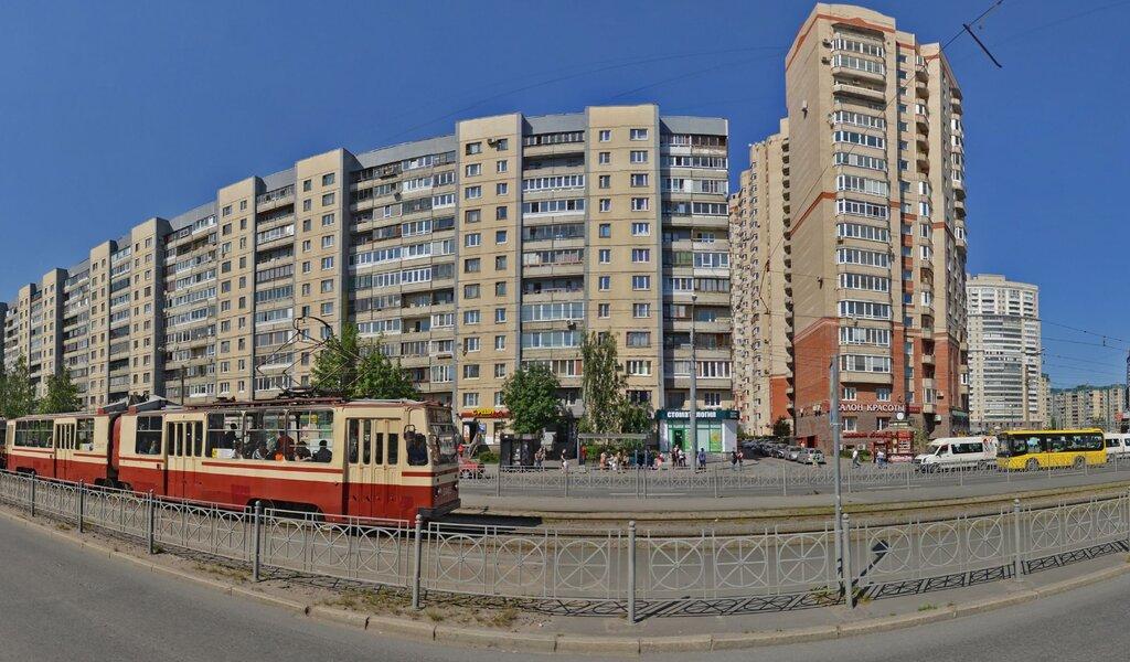 Панорама фотоуслуги — Фото на документы — Санкт-Петербург, фото №1