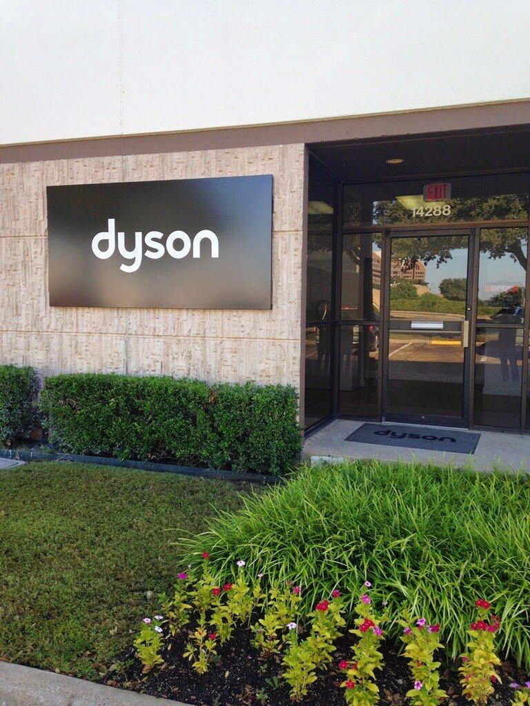 Дайсон сервисный центр запасные части пылесоса dyson