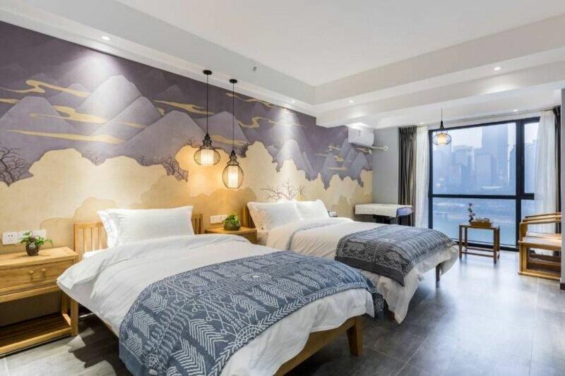 OU Ran Jian Hotel