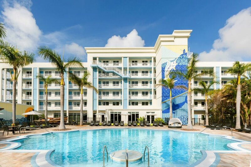 24 North Hotel Key West