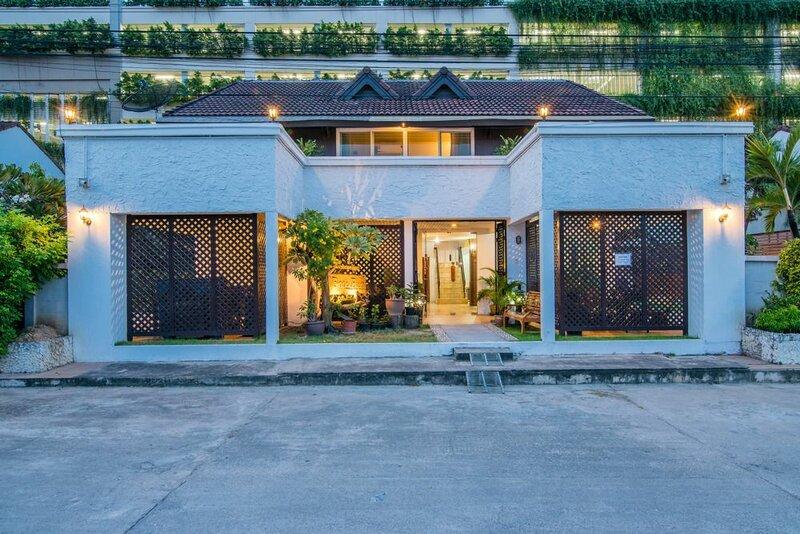 Baan Bua Residence