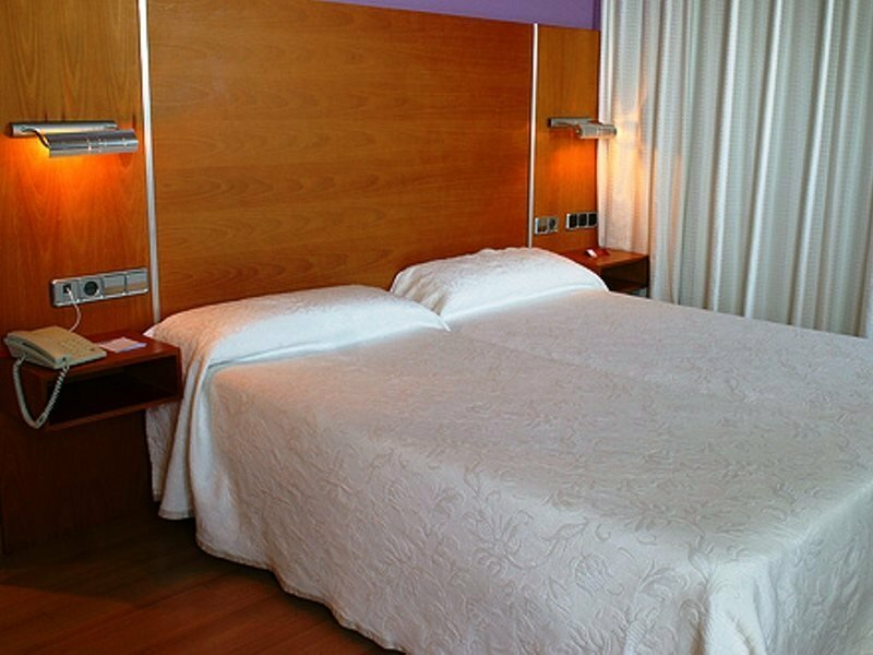 Hotel City House Marsol Candás