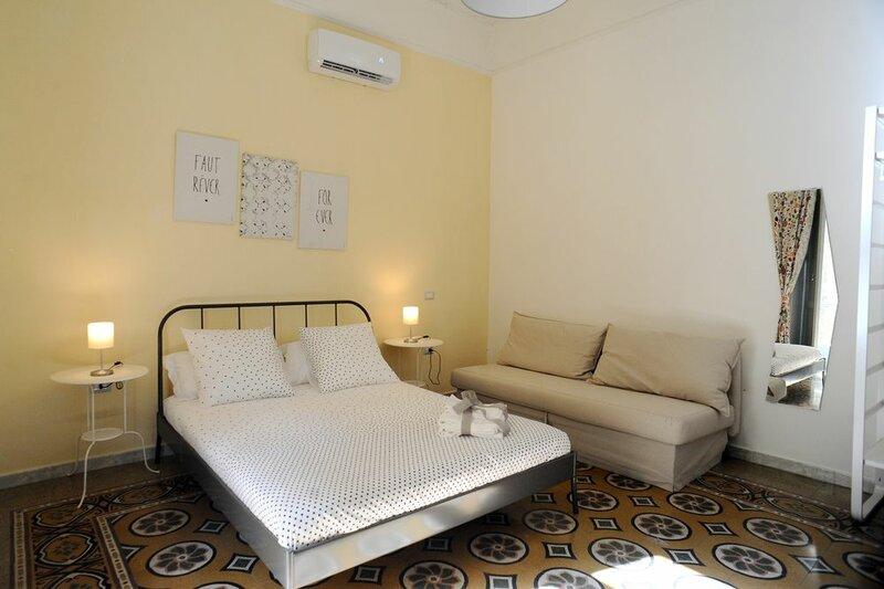 Мини-Отель Maison Salerno