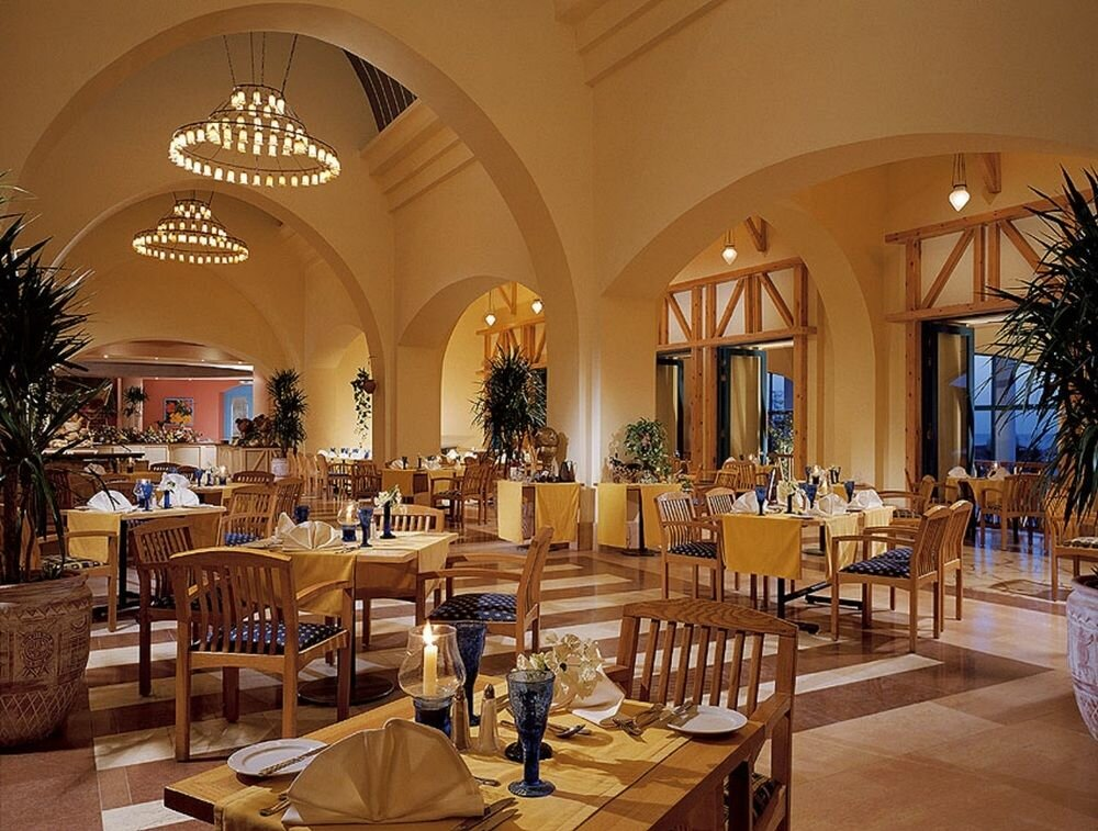Photo: Sheraton Miramar El Gouna, hotel, Egypt, Hurghada, Re