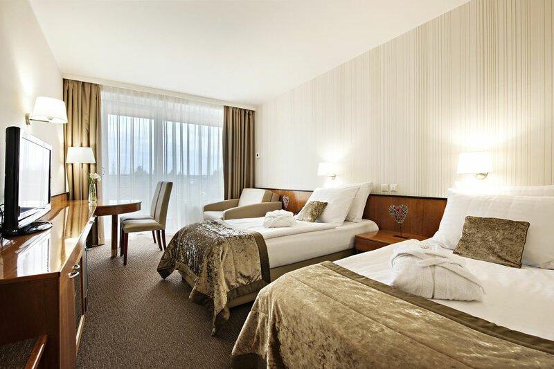 Radin - Sava Hotels & Resorts