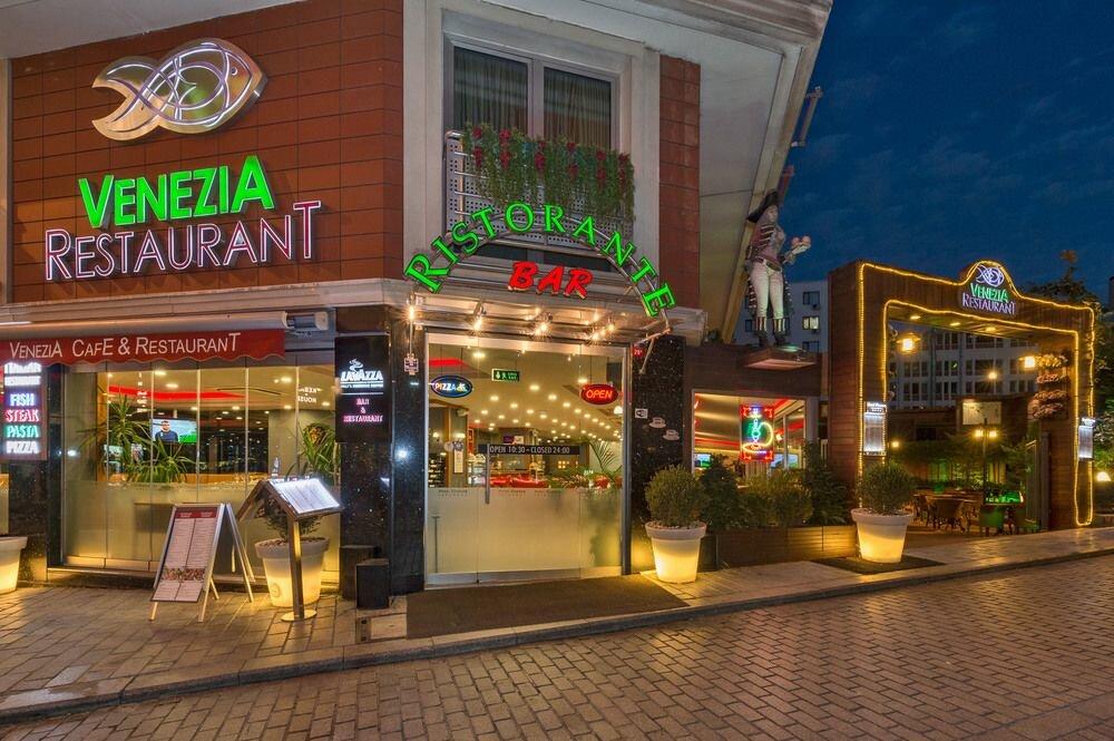 otel — Vicenza Hotel — Fatih, foto №%ccount%