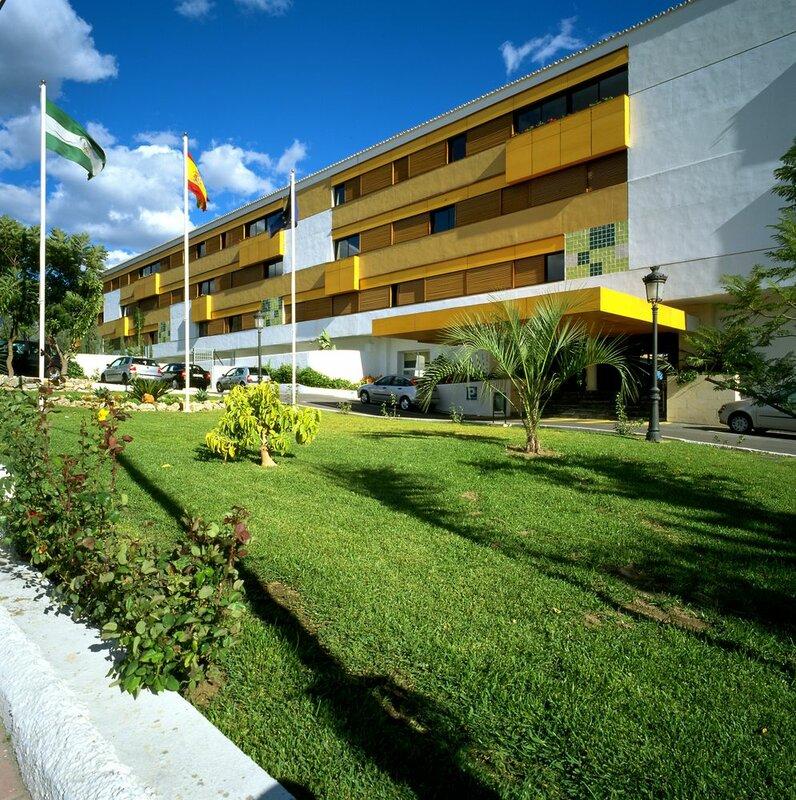 Villa With Pool Seaside Nerja Malaga Spain