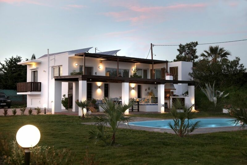 Villa Sofia Afantou Rhodes