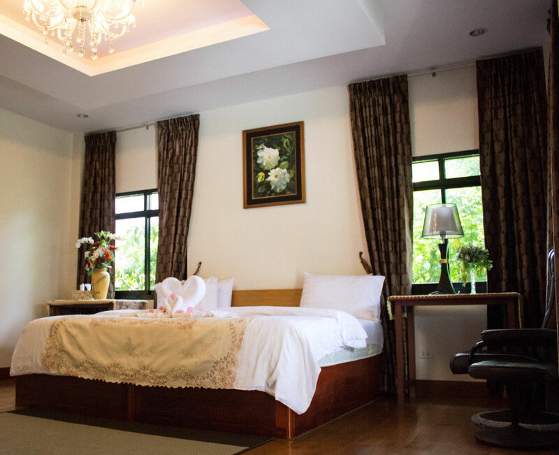 Yenjit Resort