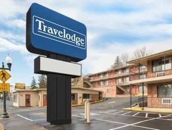 Travelodge Klamath Falls