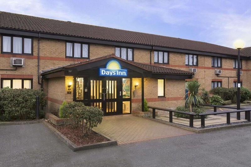 Days Inn by Wyndham London Stansted Airport