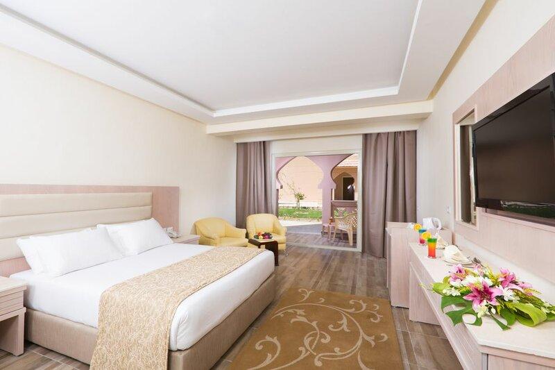 Aqua Vista Resort - Families & Couples Only