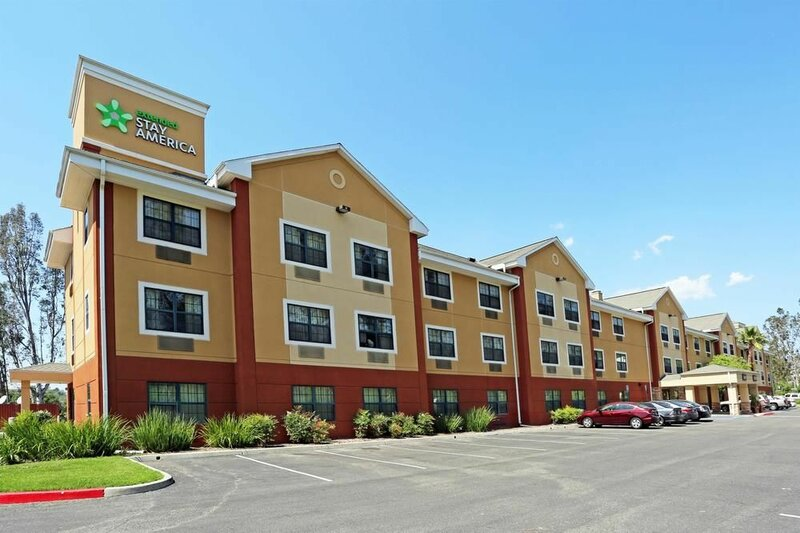 Extended Stay America Orange County - Lake Forest