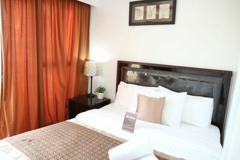 Sea Pearl Manila Suites