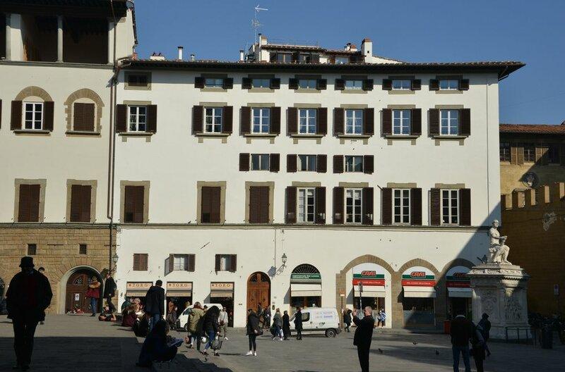 Palazzo della Stufa - Residenza d'Epoca