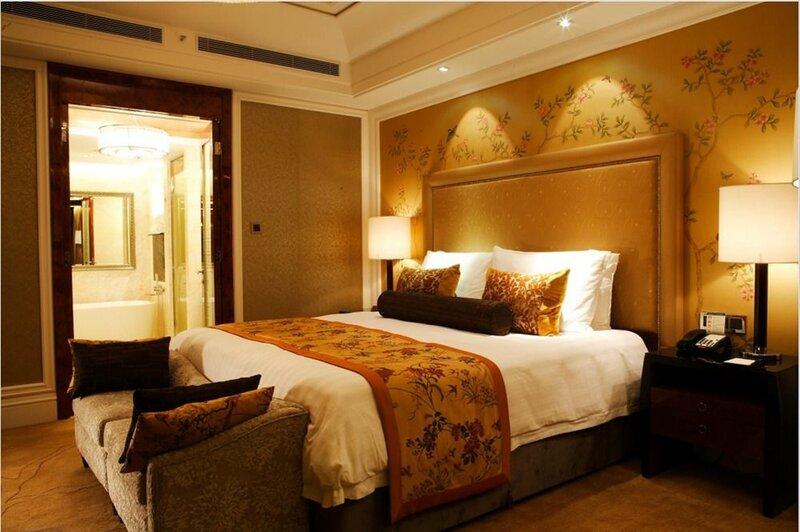 Wyndham Grand Plaza Royale Oriental Shanghai