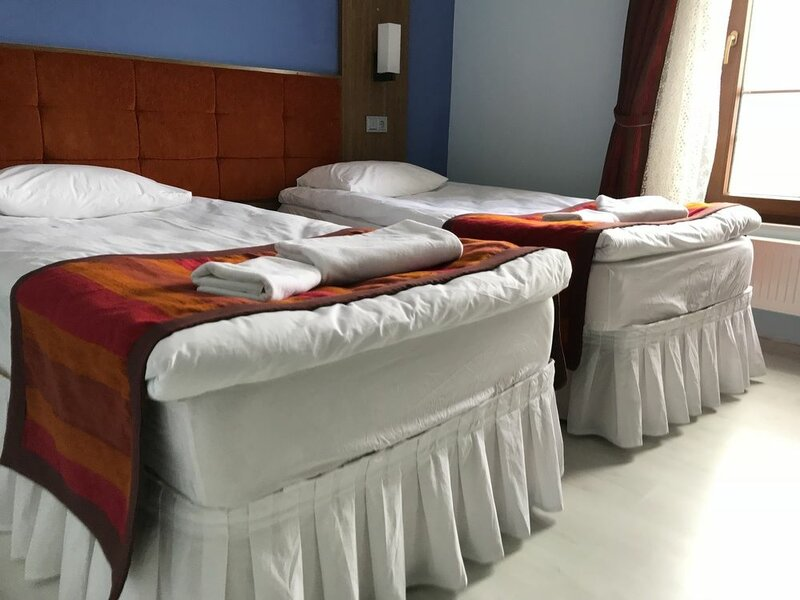 Grand Safir Otel