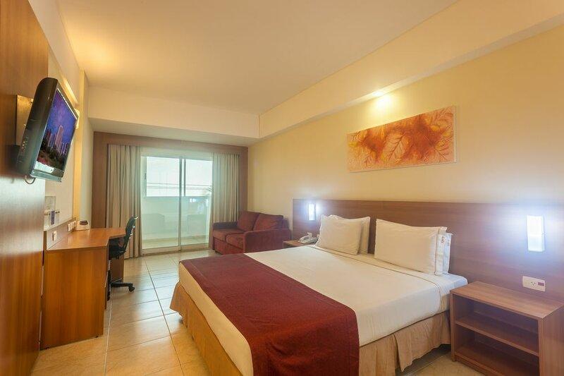 Praiamar Express Hotel
