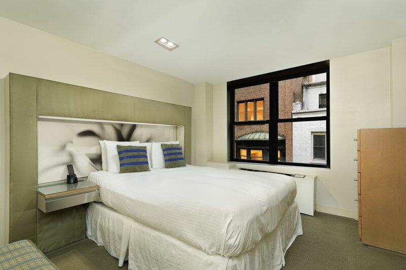 The Shoreham Hotel