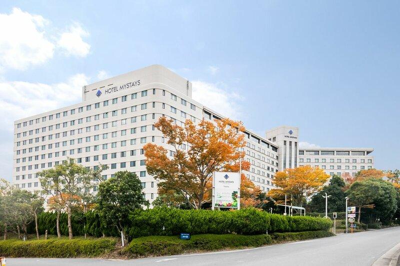 Hotel my stays Premier Narita
