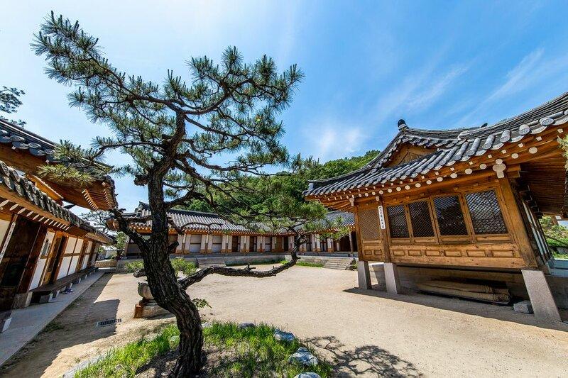 Chosun Royal Residence
