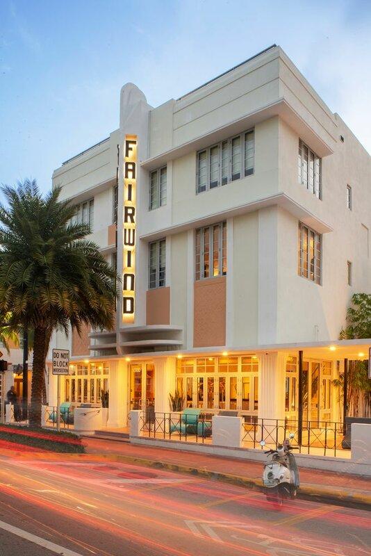 The Fairwind Hotel
