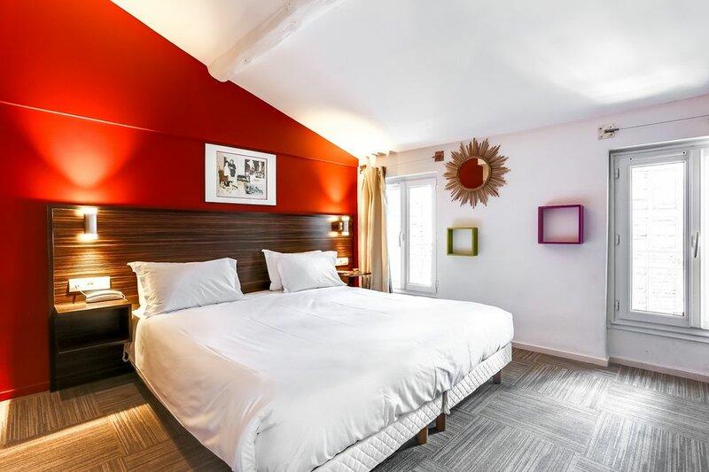 Residence Mistral Proche Croisette et Gare