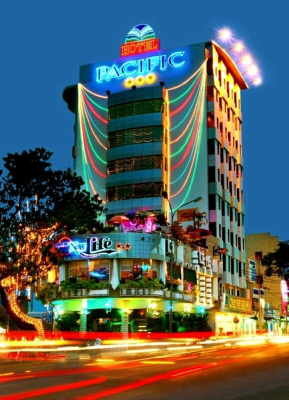 Danang Pacific Hotel