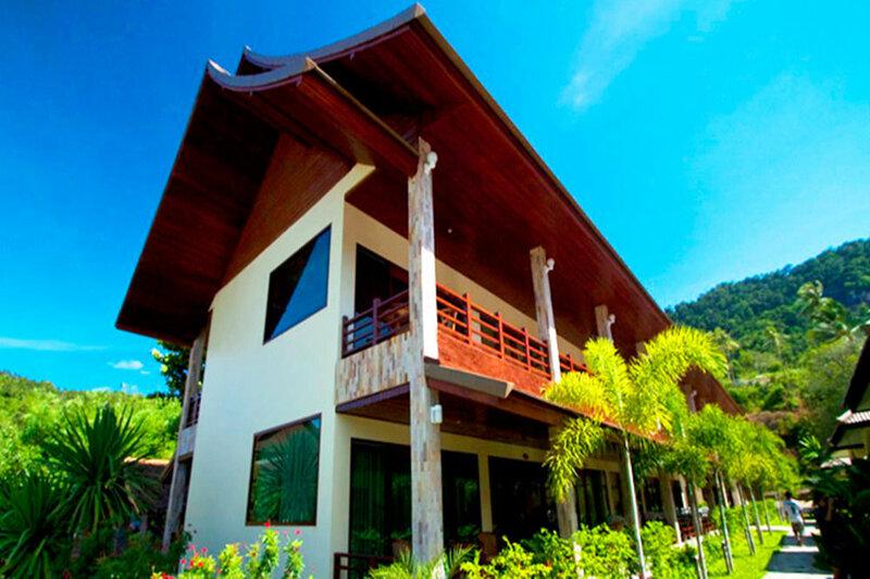 Starlight Resort Koh Phangan