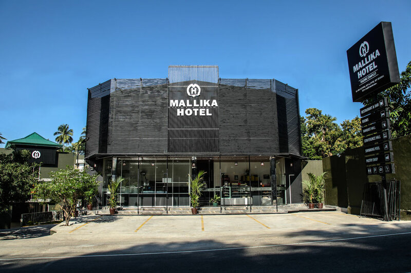 Mallika Hotel
