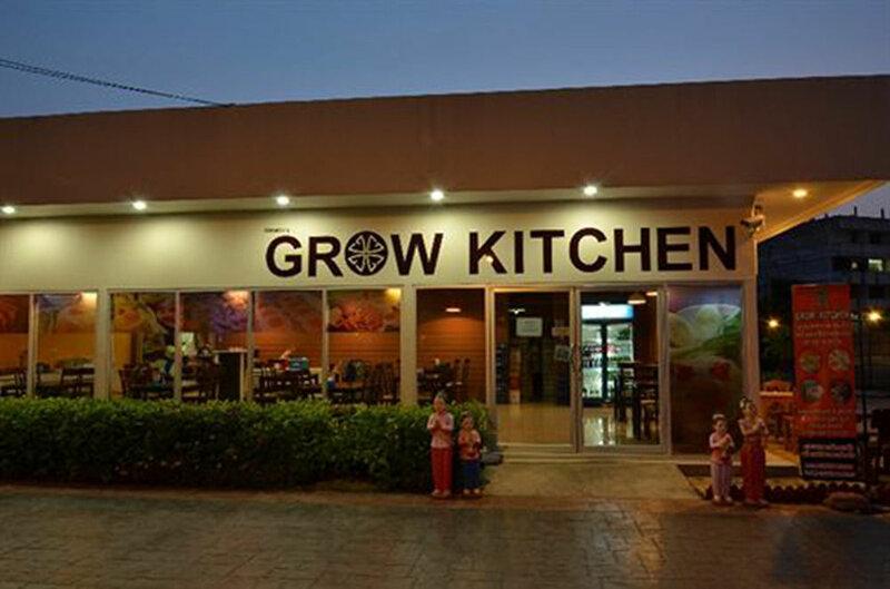 Grow Residences