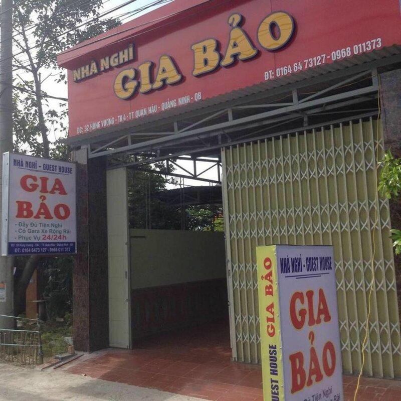 Nha Nghi Gia Bao