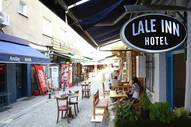 Lale Inn Ortakoy