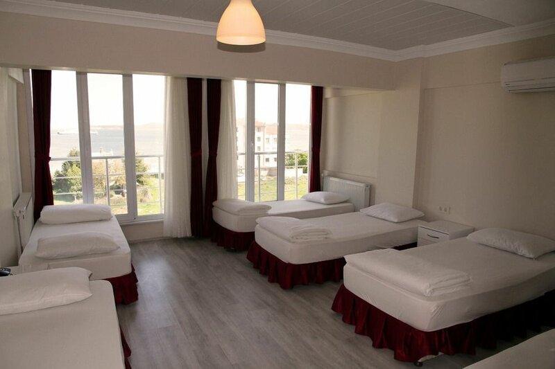 Boss II Hotel