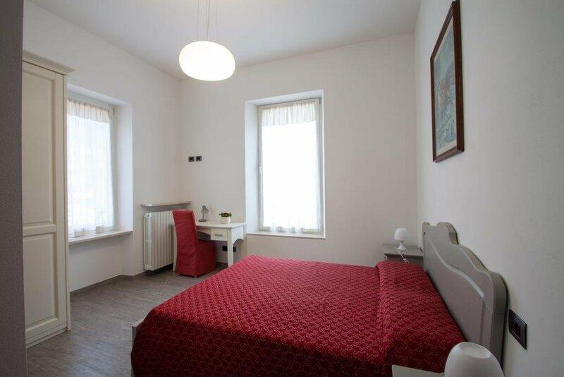 Bed And Breakfast Palazzo Di Primavera