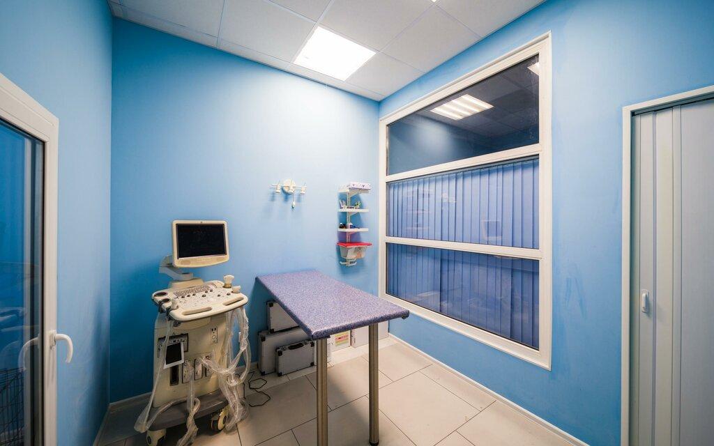 ветеринарная клиника — Энимал центр — Санкт-Петербург, фото №7