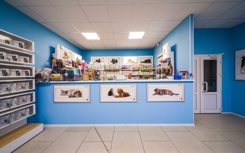 ветеринарная клиника — Энимал центр — Санкт-Петербург, фото №1