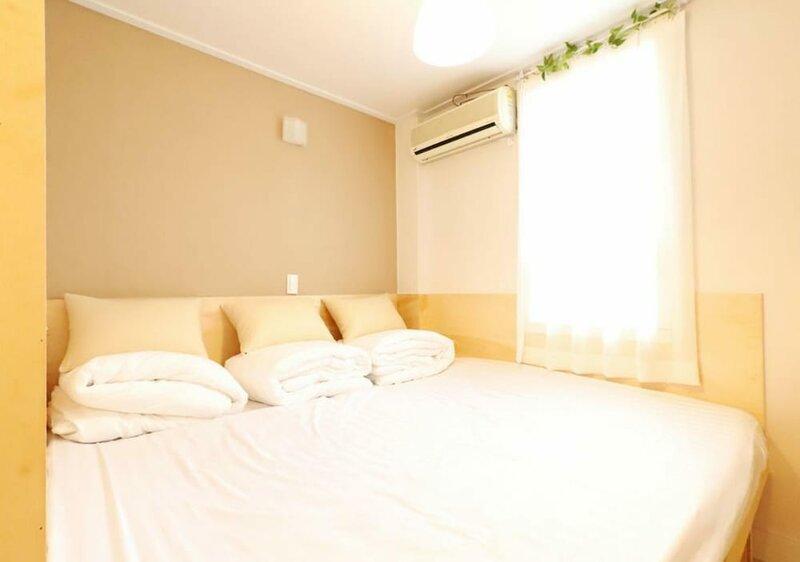 Myeongdong Lemon Guesthouse