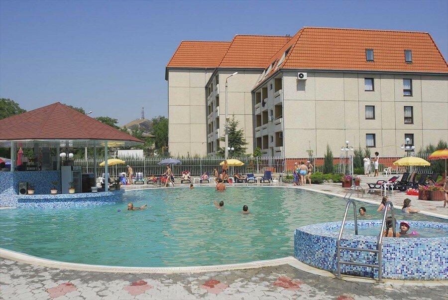 гостиница — Приморье — Республика Крым, фото №2