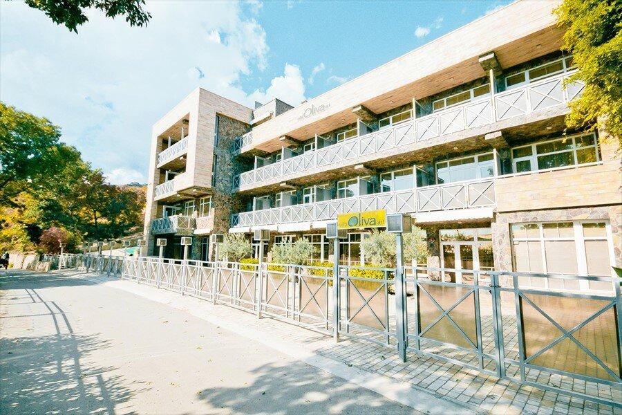 готель — Вилла Олива-Арт — Республіка Крим, фото №1