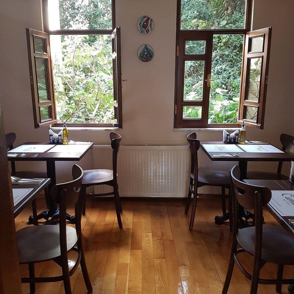 kafe — Cumbalı Mutfak — Fatih, foto №%ccount%
