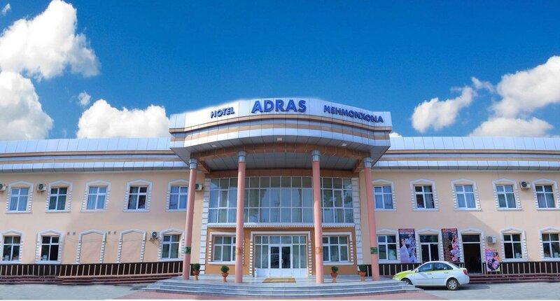 Hotel Adras