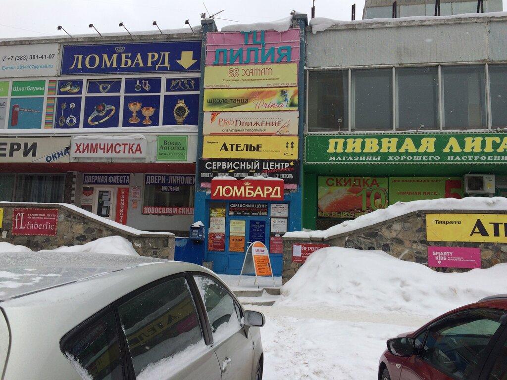 Новосибирск ломбард техники час в в омске стоимость няни