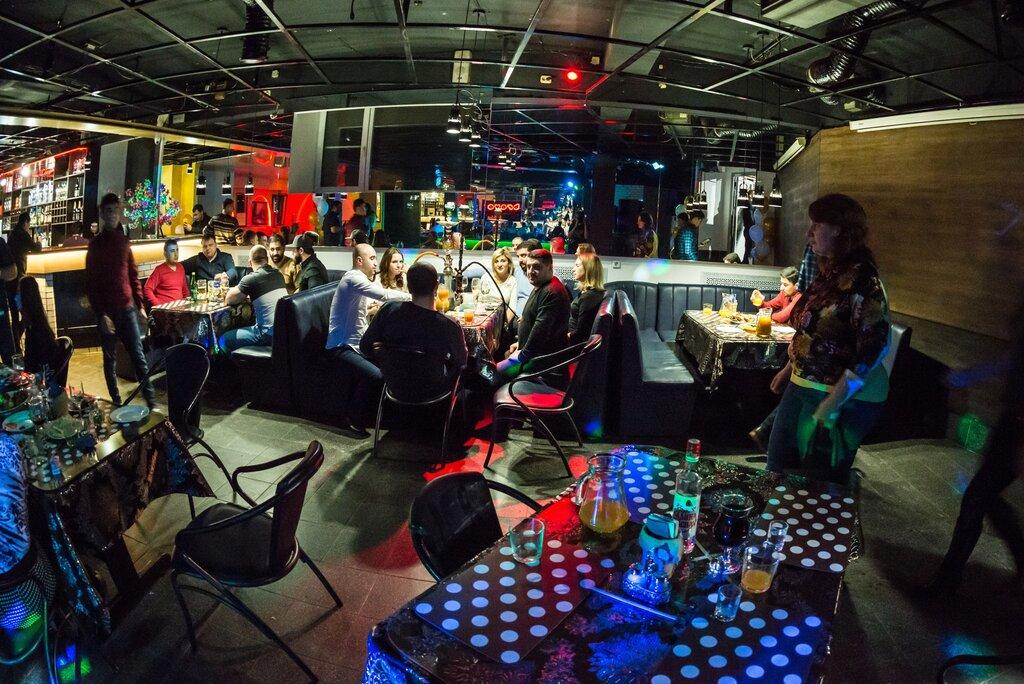 ночной клуб на байкальской
