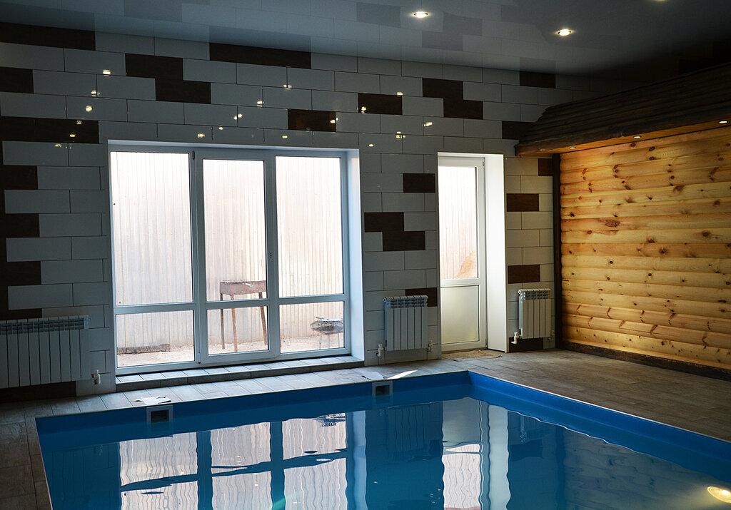 баня — Михайловские бани - Дом отдыха № 1 — Саратов, фото №8