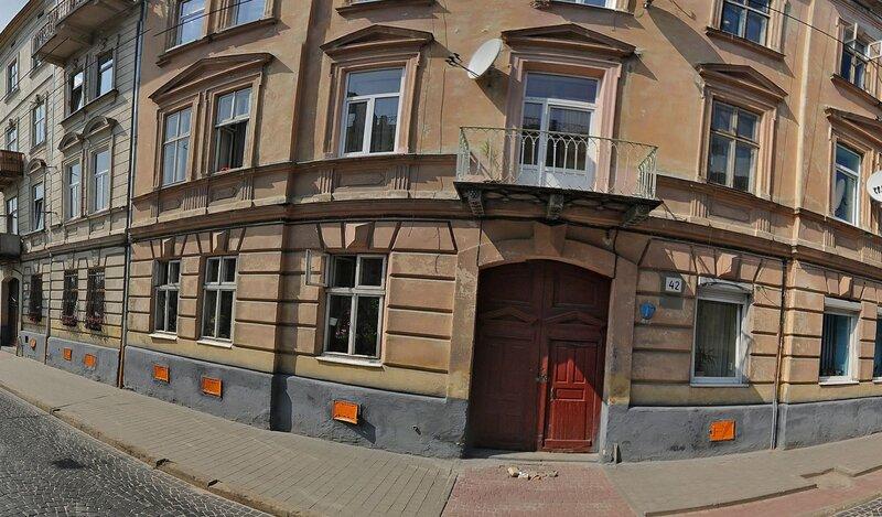 Sheptyitskih 42 Apartments