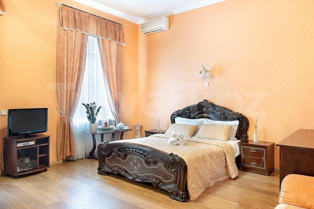 готель — Апартаменты Бессарабка — Київ, фото №2