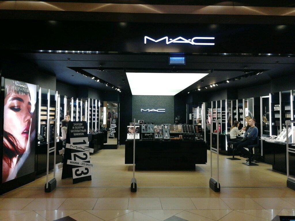 Mac косметика воронеж купить купить косметику из японии в екатеринбурге