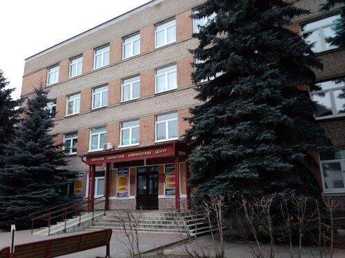 Минский областной психиатрия наркология грандаксин наркология